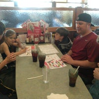 Photo taken at Friendly's by Cindy B. on 5/5/2013
