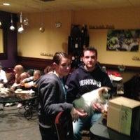 Photo taken at DaVine Wine Bar by Greg W. on 12/17/2012