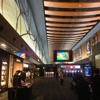 Photo taken at TOHO Cinemas by ミーナ 隊. on 1/25/2013