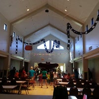 Photo taken at St. Matthew Catholic Church by Tiffany L. on 6/25/2013