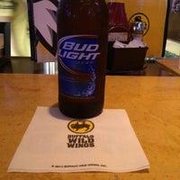 Photo taken at Buffalo Wild Wings by Beeprb B. on 4/29/2013