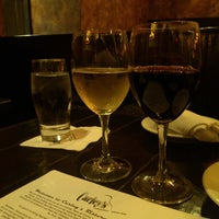 Photo taken at Carley's Ristorante and Piano Bar by Beeprb B. on 12/29/2013