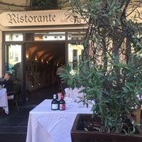 Photo taken at Osteria delle Erbe by Maristella V. on 9/25/2016