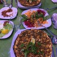 Das Foto wurde bei Yakamoz Restaurant von Shahin P. am 2/13/2017 aufgenommen