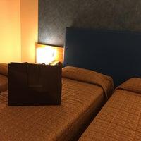 Foto scattata a Hotel Galilei da @Kafe il 12/4/2017