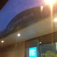 Photo taken at Citizen's Bank by Sydnei S. on 11/30/2012