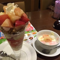 Photo taken at Denny's by さくぞう on 7/16/2017