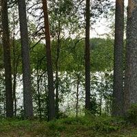 Photo taken at Paltasen Kesäkahvila by Hämy R. on 7/22/2015
