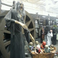 photo taken at spirit halloween by nicholas c on 1042012 - Spirit Halloween Medford Ma