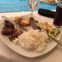 Photo taken at Rustica Restaurant by Yurianne Kim on 5/31/2015