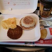 Photo taken at McDonald's by take0510z on 5/4/2014