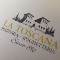 Photo taken at La Toscana by Anne K. on 2/10/2014
