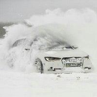 Photo taken at I Am Audi by Scott M. on 12/23/2012