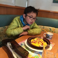 Photo taken at Denny's by Mitsu N. on 2/28/2015
