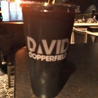 Photo taken at David Copperfield - MGM by Mitsu N. on 11/11/2017
