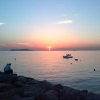 9/10/2013 tarihinde Deniz K.ziyaretçi tarafından Maltepe Sahili'de çekilen fotoğraf
