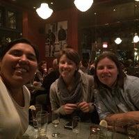 Photo taken at Chez Papa Bistrot by Lindsey B. on 4/11/2014
