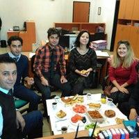 Photo taken at 8. Asliye Hukuk Mahkemesi by Neslihan S. on 12/30/2015