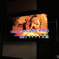 Photo taken at ビッグエコー BIG ECHO 渋谷駅前店 by ぺ on 1/28/2017