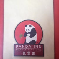 Photo taken at Andrew's Panda Inn by Cosmic 2. on 10/17/2012