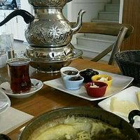1/2/2016 tarihinde Burçin T.ziyaretçi tarafından Villa Maya Karadeniz Mutfağı'de çekilen fotoğraf