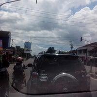 Photo taken at Jl. Raya Solo - Yogya by Jefta H. on 1/27/2013