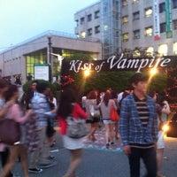 Photo taken at Konkuk University by Yve C. on 5/14/2013