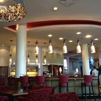 Photo taken at Radisson Blu Latvija Conference & SPA Hotel by 💋Veronichka💋 on 3/8/2013