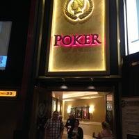 Foto tomada en Caesars Palace Poker Room por Rob Y. el 4/27/2013