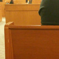 Photo taken at Hartford Superior Court (Family Court) by Aaron W. on 10/15/2015