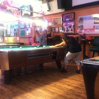 Photo taken at Farrington's Sports Bar by Candy E. on 7/11/2013