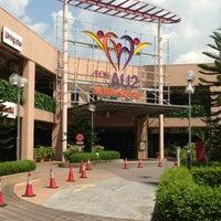 Photo taken at AEON AU2 (Setiawangsa) Shopping Centre by Amira F. on 4/20/2013