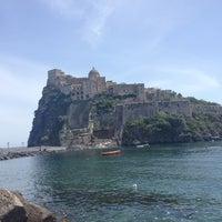 Foto scattata a Castello Aragonese da Григорий D. il 5/4/2013