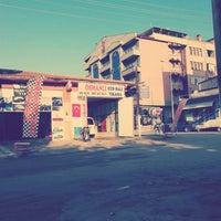 Photo taken at Osmanlı Oto Yıkama by Ugur D. on 9/21/2015