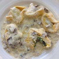 Photo taken at Parma - Cucina Italiana by Rick C. on 2/21/2014