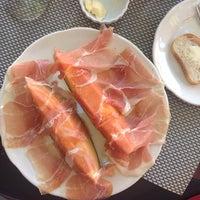 Photo taken at Parma - Cucina Italiana by Rick C. on 5/4/2014