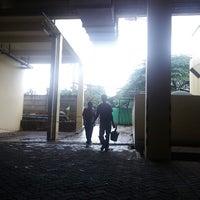 Photo taken at Plaza Cibubur by Ridwan F. on 2/22/2013