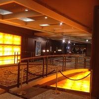 Photo taken at プレミアホテル -TSUBAKI- 札幌 by Tomoyuki T. on 6/2/2013