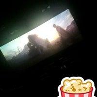 11/25/2017 tarihinde 👑🏋Şafak .ziyaretçi tarafından CinemaPink'de çekilen fotoğraf