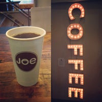 Photo taken at Joe by Benjamin P. on 10/8/2012