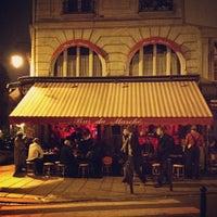 Photo prise au Bar du Marché par Benjamin P. le10/26/2012