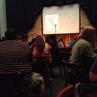 Photo taken at Tampa Improv by Mauro Z. on 9/27/2012