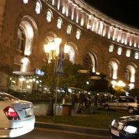 Foto scattata a Ararat Hotel Yerevan da Nani H. il 10/23/2015