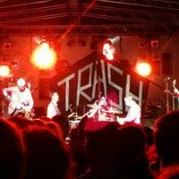 Photo taken at FestivalBeat by Olga L. on 7/4/2015