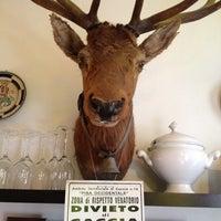 6/9/2013 tarihinde Ronald v.ziyaretçi tarafından Cucina Casalinga'de çekilen fotoğraf