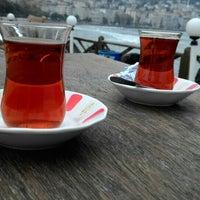 Photo taken at Genç Ayışığı Aile Çay Bahçesi by Elif Ö. on 10/29/2015