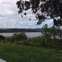 Photo taken at Lakeside Lodge & Spa by Naif . on 10/9/2013