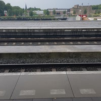 Photo taken at Spoor 3 by Mootez T. on 8/8/2017