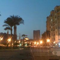 Foto tomada en Talaat Harb Sq. por Mootez T. el 11/12/2012