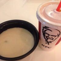 Photo taken at KFC by Jhepoi M. on 2/20/2016